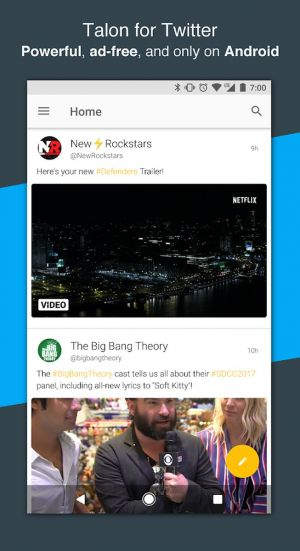 Here's The Very Best Third-Party Twitter Android Apps For 2019