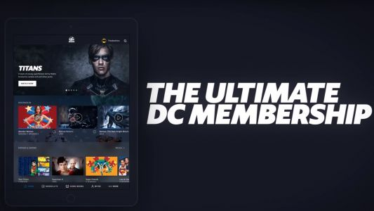 DC Universe: DC's new TV and comic book streaming service explained