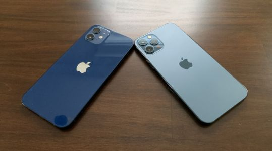 IPhone 12 and 12 Pro double review: Playing Apple's greatest hits