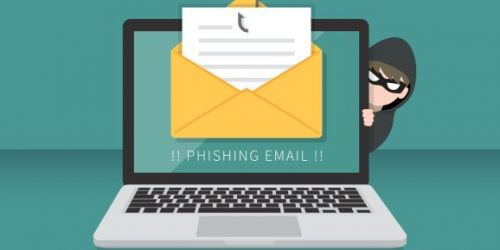 Phishing attacks get smarter as targets struggle to keep up