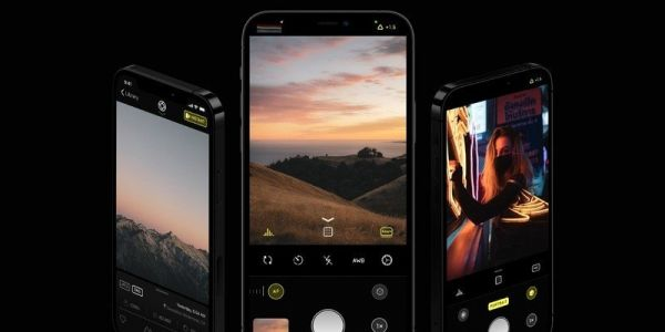 Halide Mark II is a much-improved version of an already teriffic camera app