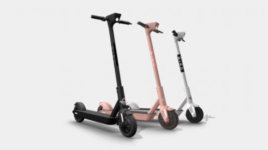 Bird's $1,299 Bird One scooter can travel 30 miles on a charge