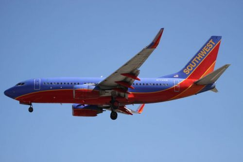 Southwest Airlines protested airworthiness directive designed to prevent engine failures