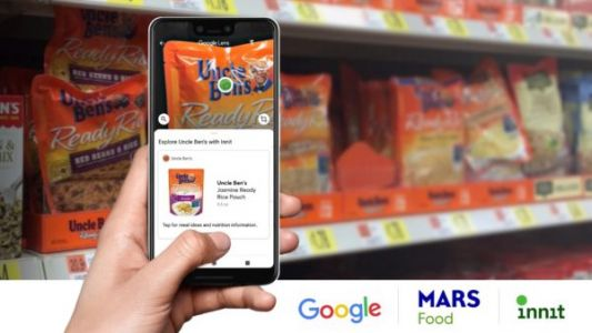 Google Lens Now Helping Grocery Shoppers Plan Meals In Real-time