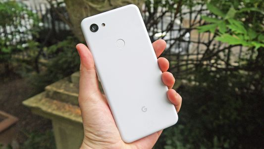 App code hints that Google might launch a Pixel 4a alongside the Pixel 4