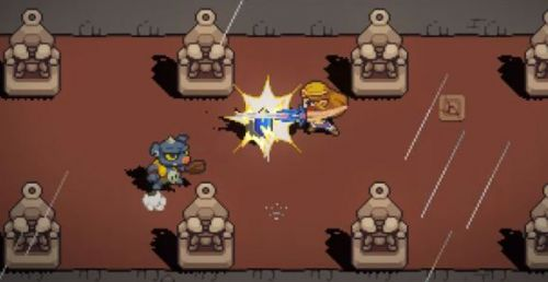 Cadence of Hyrule mashes up Zelda with Crypt of the Necrodancer