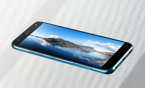 LG K12+ smartphone launched