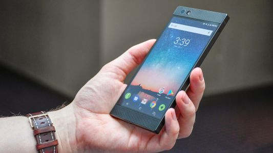 Razer Phone 2 could make the Linda Project a reality
