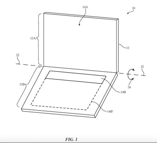 Would You Buy.an iPad with OLED Keyboard?