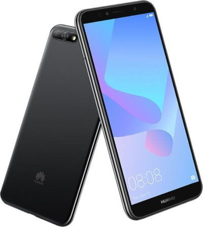 Huawei Y6 (2018) Announced With 5.7-Inch Display, 2GB Of RAM
