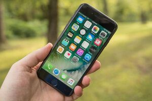 FCC to investigate after the Apple iPhone 7 and other models spew RF radiation in tests
