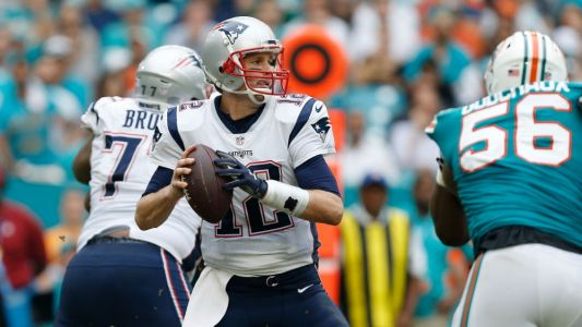 Patriots vs Dolphins live stream: how to watch today's NFL football from anywhere