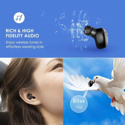 Deal: Mpow Bluetooth Wireless Earbud $12.99 With Code
