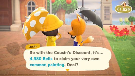 A Definitive Ranking of Animal Crossing New Horizons' Visitors
