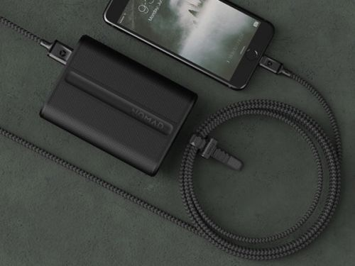 Deals: Nomad Ultra Rugged Charging Cables