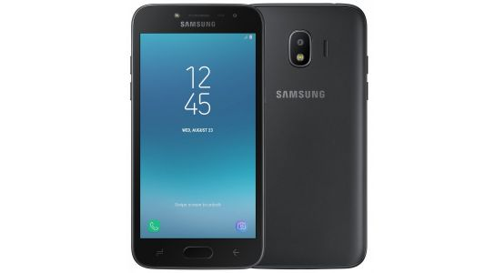 Samsung Galaxy J2 (2018) launched in India for Rs. 8,190