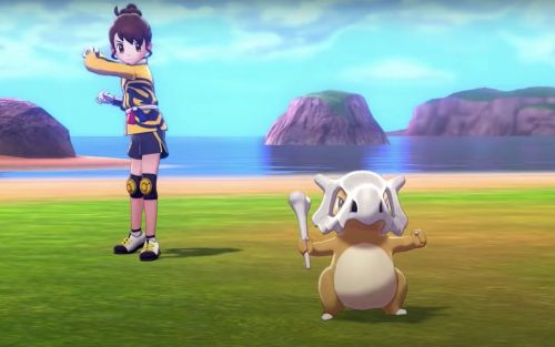 Pokemon integration happening for real later this year