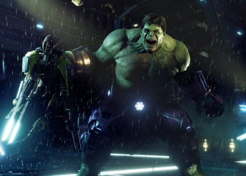 Marvel's Avengers game beta dates confirmed