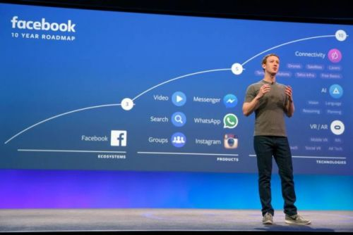 Facebook Denies Mark Zuckerberg Ordered Execs To Stop Using iPhones