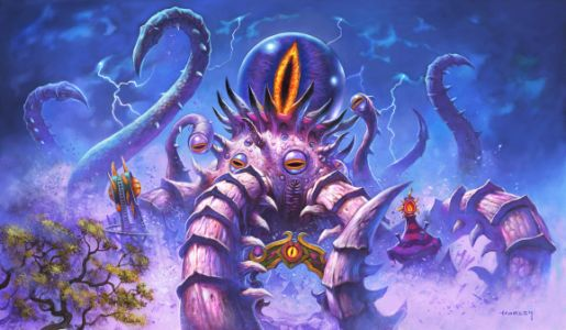 How Hearthstone's designers crafted Duels and Madness at the Darkmoon Faire