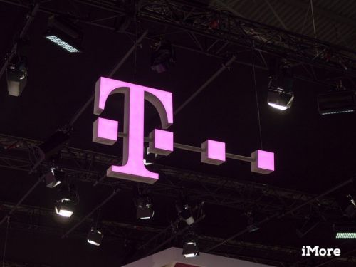 T-Mobile customers can now pay their monthly bill using Apple Pay