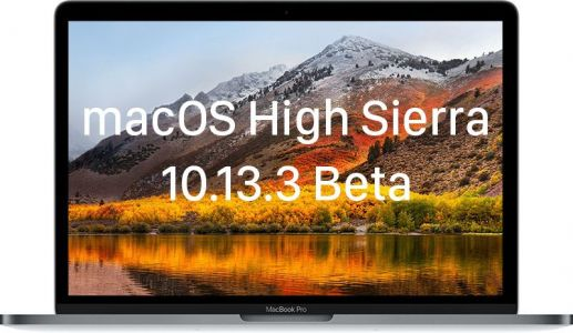Apple Seeds Sixth Beta of macOS High Sierra 10.13.3 to Developers and Public Beta Testers