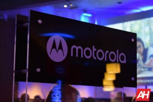 Motorola Will Announce A Flagship Smartphone At MWC Next Month