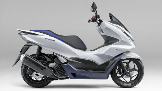 Honda's electric scooters to launch in India next year