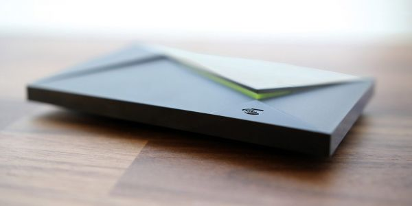 Nvidia Shield TV update 7.2 adds custom quick settings, soundbar controls, more
