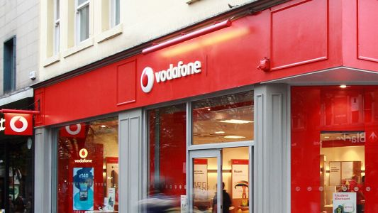 Vodafone 'nears' deal for Liberty Global cable networks