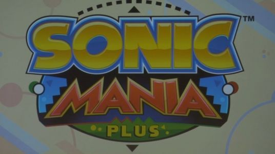 "Sega announces Sonic Mania Plus, hints at new Sonic ""racing"" game"