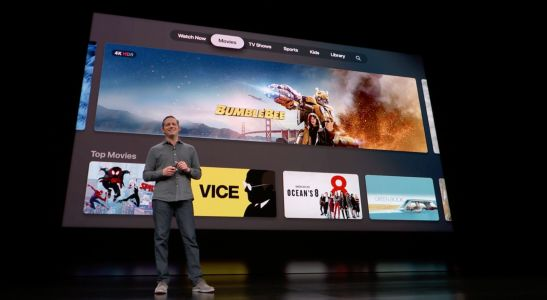 Apple TV app coming to Mac, Fire TV and Roku, smart TVs this year