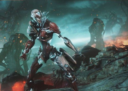 New Warframe expansion arrives August 25th 2020