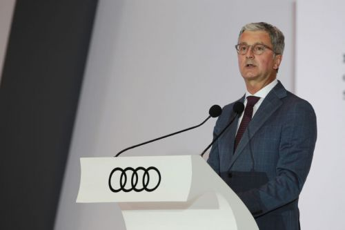 Audi CEO connected to diesel scandal arrested in Germany after phone taps
