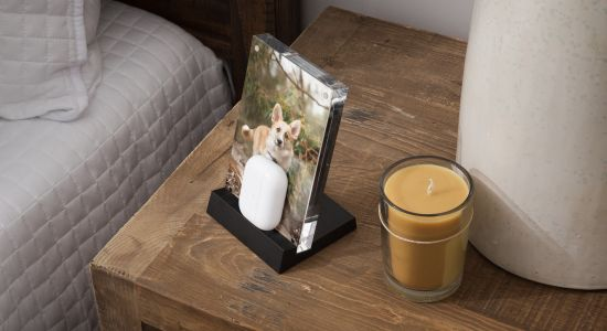Twelve South Launches New 'PowerPic Mod' Wireless Charging Picture Frame