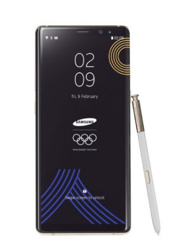 Samsung offers Galaxy Note 8, S8 variant with new prices and freebies