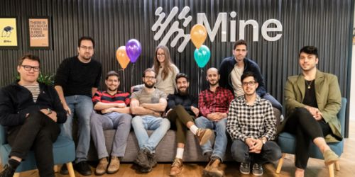 Data privacy startup Mine raises $9.5 million and expands to the U.S