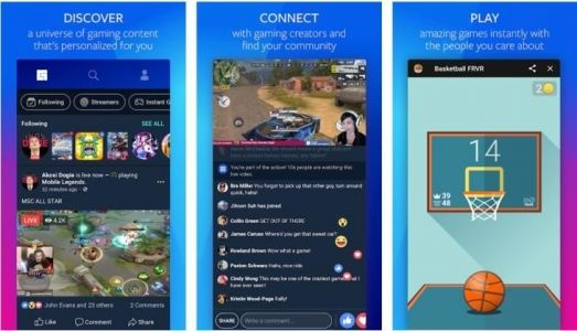 Facebook Gaming finally coming to iOS, but there's a huge catch