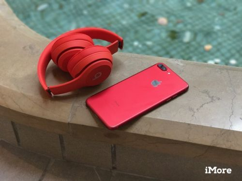 Best Cases and Skins to Make your iPhone Red!