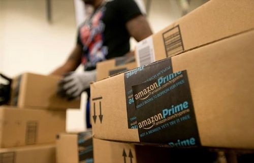 Amazon Prime Day is July 15th and 16th