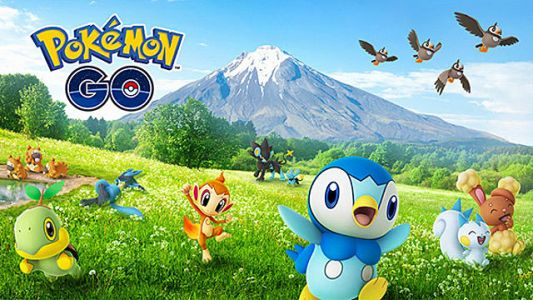 Gen 4 Pokemon, Balance Changes Come to Pokemon GO