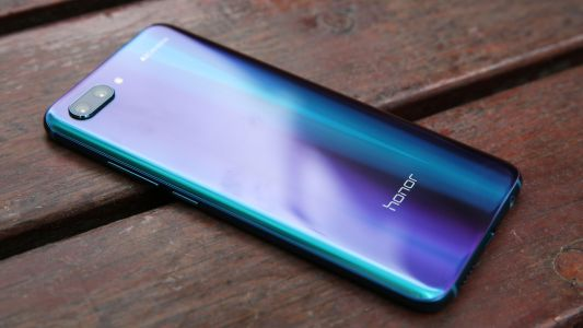 Don't expect the Honor 20 to have a notch