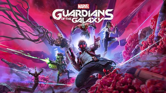 Marvel's Guardians of the Galaxy Review: A Flarkin Good Time
