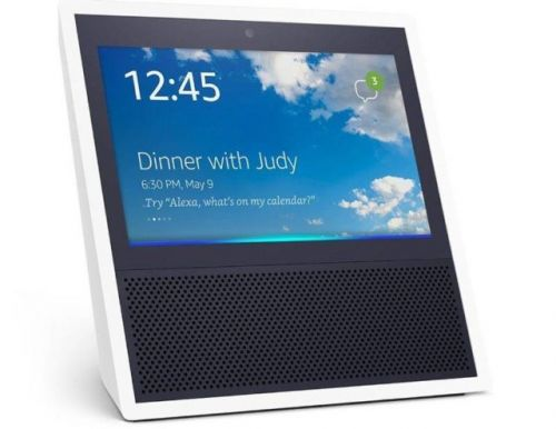 Amazon Could Launch Up To Eight New Alexa Devices By End Of 2018
