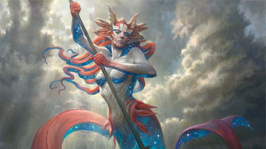 MtG: 15 Best Theros Beyond Death Cards for Pioneer