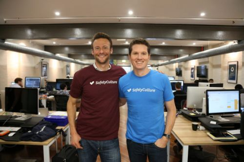 Sydney's SafetyCulture raises $46 million, with Australian VC investments on track for record year