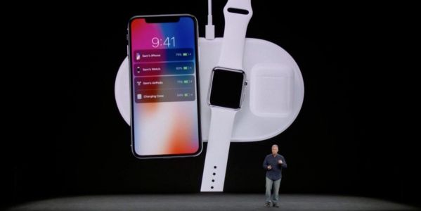 WSJ: Apple 'approved production' for AirPower earlier this year after delay