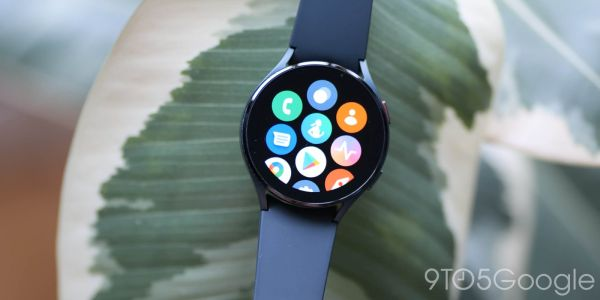 Galaxy Watch 4 gets its first major update w/ Fall Detection, new watchfaces, more