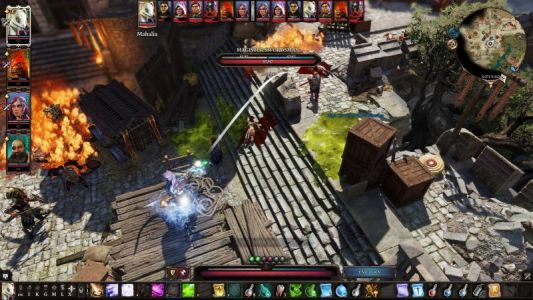 'Divinity: Original Sin 2 - Definitive Edition' Coming to Mac Next Year
