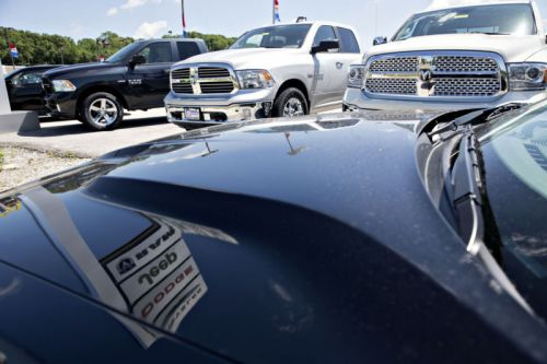 Fiat Chrysler settles in lawsuit over diesel-emissions cheating